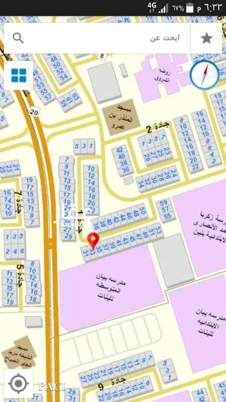 بيت للبيع فى شارع المسجد الاقصى, بيان 21
