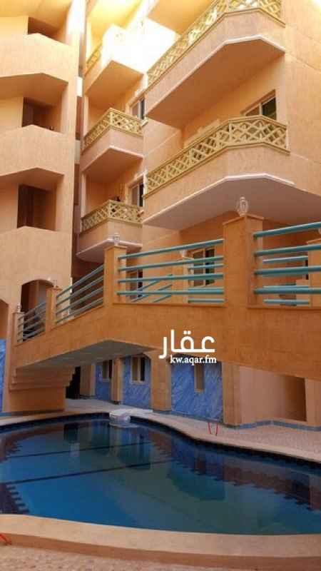 عمارة للبيع فى شارع محمد اقبال, الفحيحيل 21