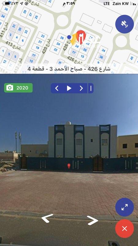 فيلا للإيجار فى طريق عبدالعزيز بن عبدالرحمن ال سعود, المنقف 0