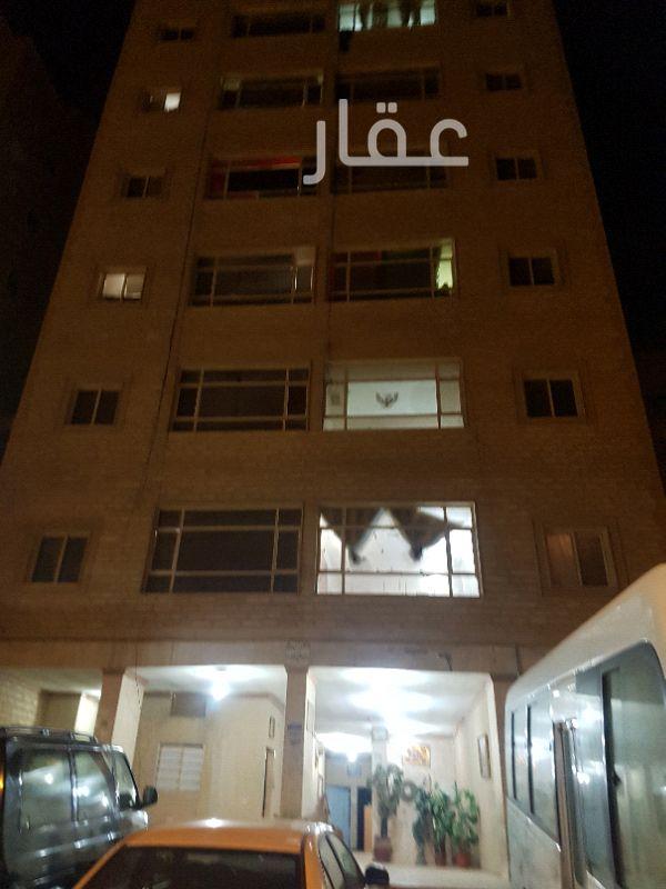 شقة للإيجار فى شارع طرفة بن العبد ، الفحيحيل 0