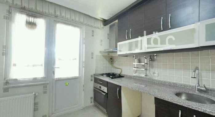 شقة للإيجار فى شارع 107 ، الأندلس 01