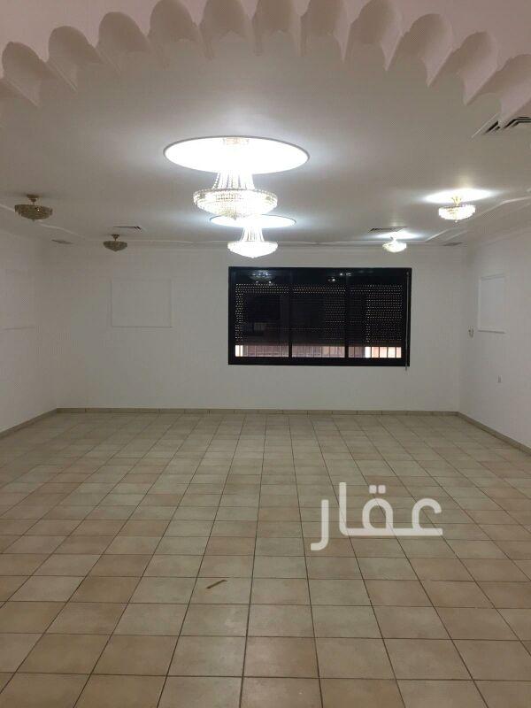 فيلا للإيجار فى صالة أفراح الشيخ سالم العلي ، حي قرطبة 21