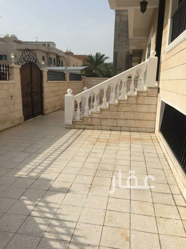 فيلا للإيجار فى صالة أفراح الشيخ سالم العلي ، حي قرطبة 41