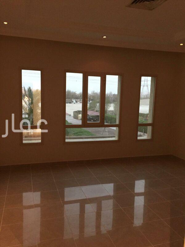 شقة للإيجار فى شارع 106 ، حي الشهداء 6