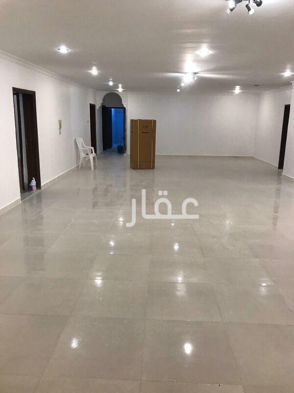 شقة للإيجار فى مسجد جابر عبدالله الأنصاري ، حي السرة 21