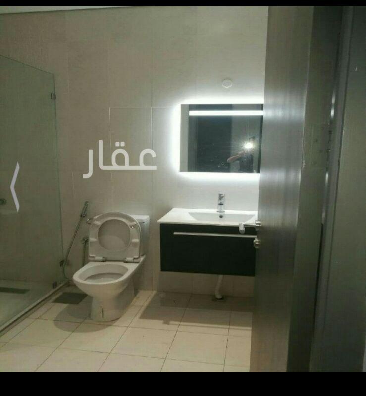 شقة للإيجار فى شارع 104 ، حي السلام 01