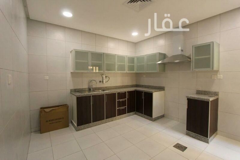 شقة للإيجار فى حصة المبارك ، حي الدعية 0