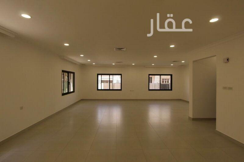 شقة للإيجار فى حصة المبارك ، حي الدعية 01