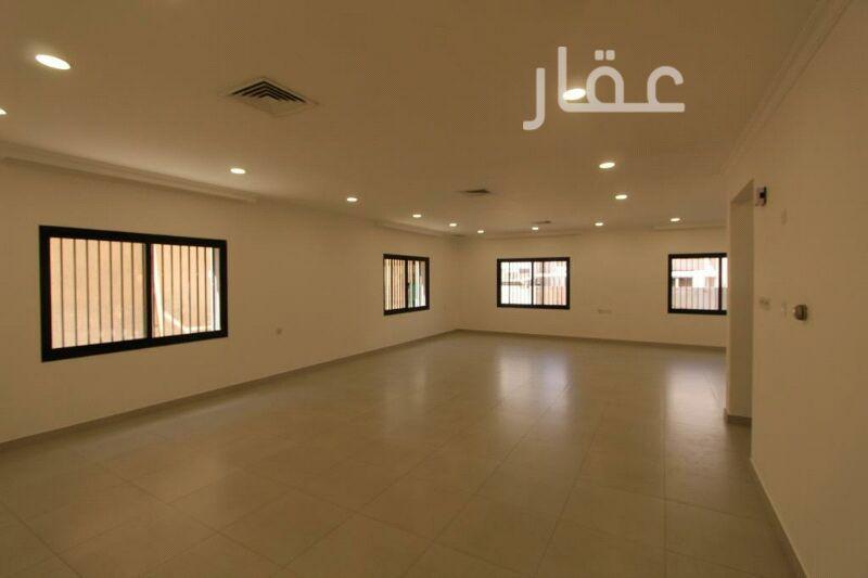 شقة للإيجار فى حصة المبارك ، حي الدعية 2