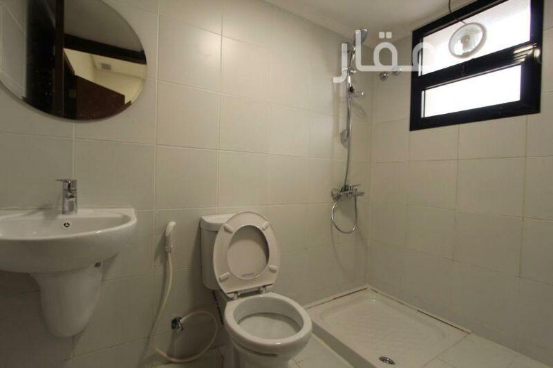 شقة للإيجار فى حصة المبارك ، حي الدعية 4