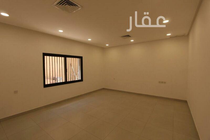 شقة للإيجار فى حصة المبارك ، حي الدعية 61
