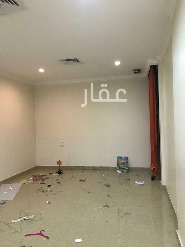 شقة للإيجار فى ضاحية مبارك العبدالله 121