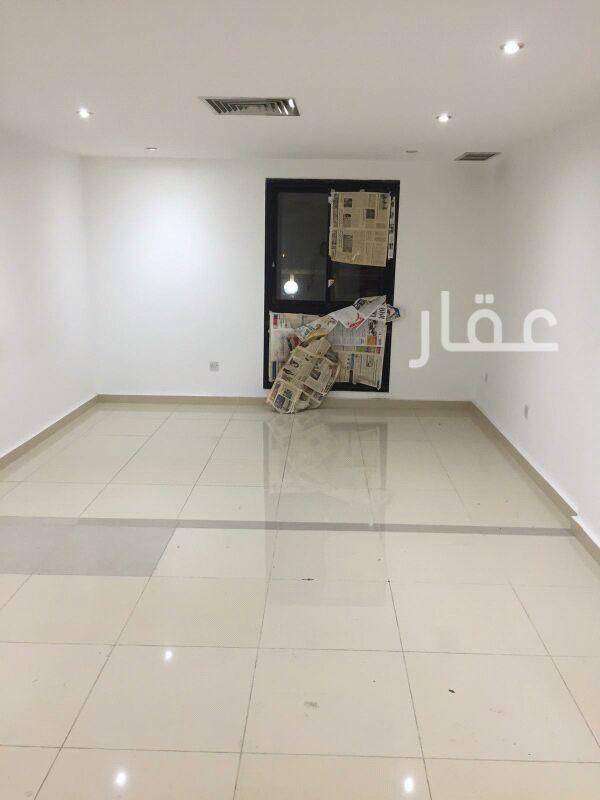 دور للإيجار فى شارع 105 ، الجابرية 6