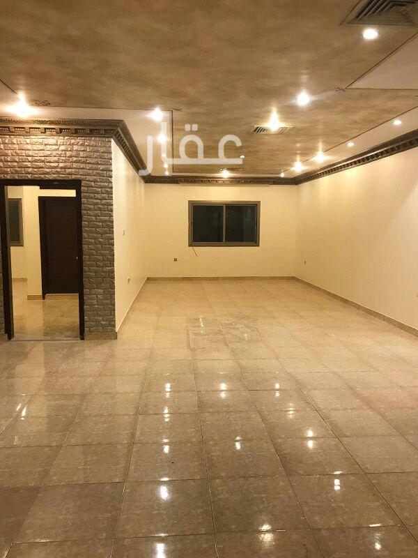 شقة للإيجار فى شارع جابر المالك الصباح ، الزهراء 01