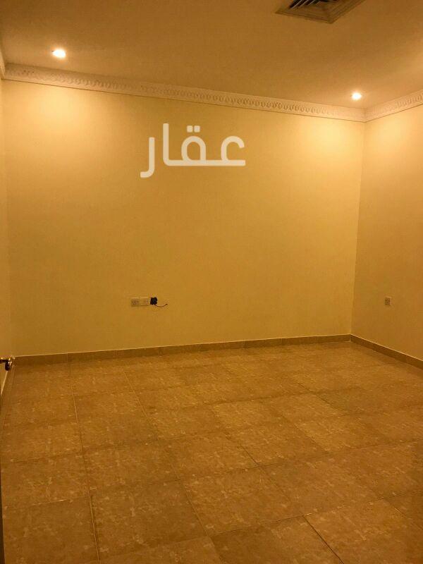 شقة للإيجار فى شارع جابر المالك الصباح ، الزهراء 61