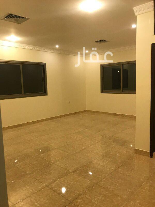 شقة للإيجار فى شارع سليمان ابراهيم المسلم ، الزهراء 0