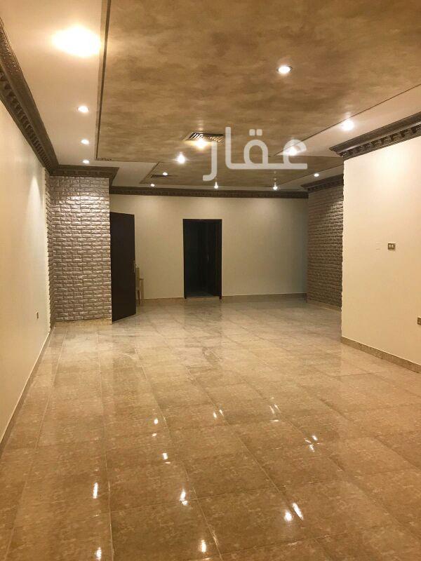 شقة للإيجار فى شارع سليمان ابراهيم المسلم ، الزهراء 21