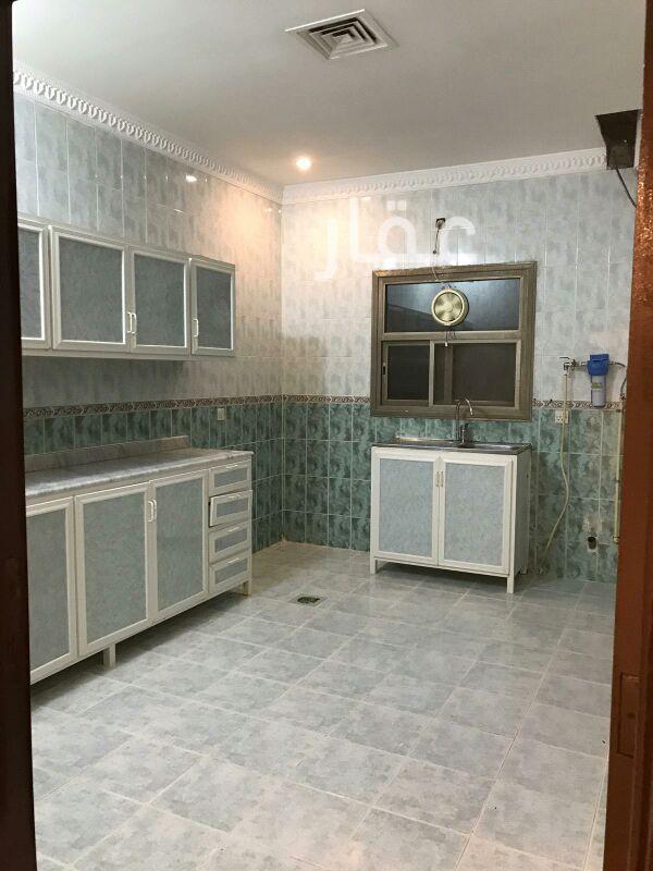 شقة للإيجار فى شارع سليمان ابراهيم المسلم ، الزهراء 4