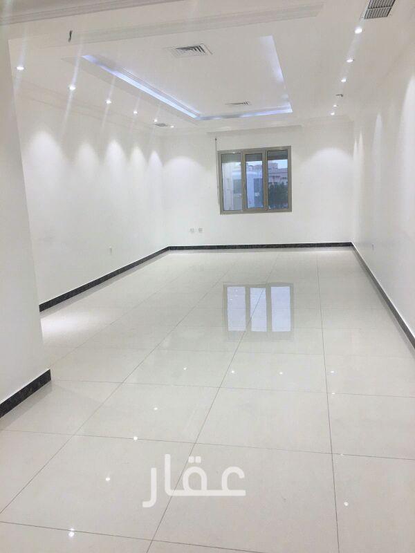 شقة للإيجار فى شارع يوسف عبدالله النفيسي ، الزهراء 21