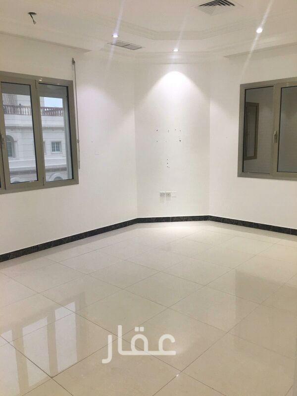 شقة للإيجار فى شارع يوسف عبدالله النفيسي ، الزهراء 4