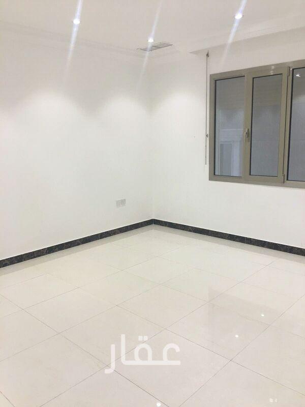 شقة للإيجار فى شارع يوسف عبدالله النفيسي ، الزهراء 6