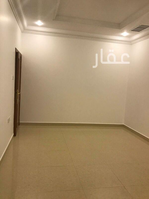 شقة للإيجار فى شارع مساعد عبدالله الساير ، الزهراء 2