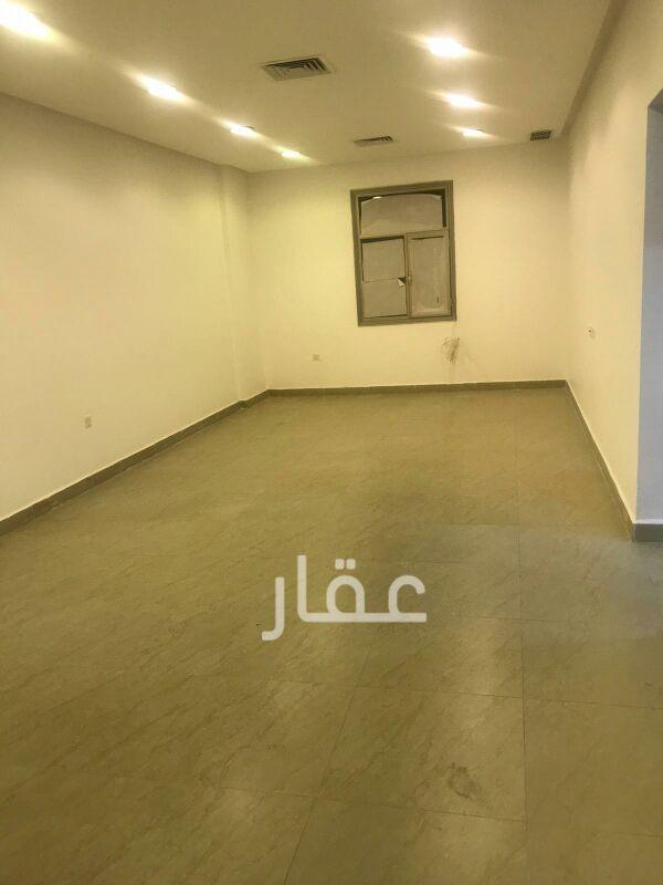 شقة للإيجار فى جمعية الجابرية التعاونية ، الجابرية 4