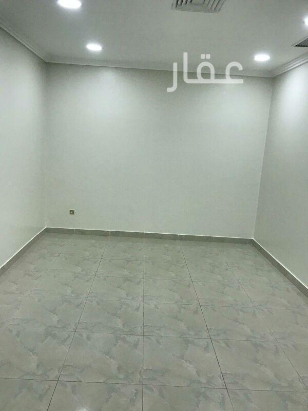 دور للإيجار فى شارع الشيخ عبدالعزيز بن باز ، حي اليرموك 21