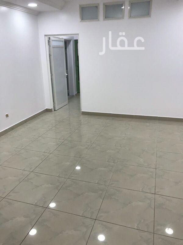 دور للإيجار فى شارع الشيخ عبدالعزيز بن باز ، حي اليرموك 4