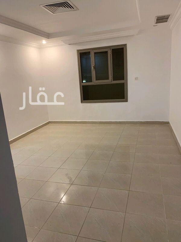 شقة للإيجار فى شارع طاهر البغلي ، الرميثية 01