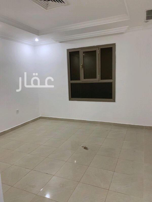 شقة للإيجار فى شارع طاهر البغلي ، الرميثية 21