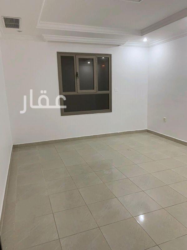 شقة للإيجار فى شارع طاهر البغلي ، الرميثية 4