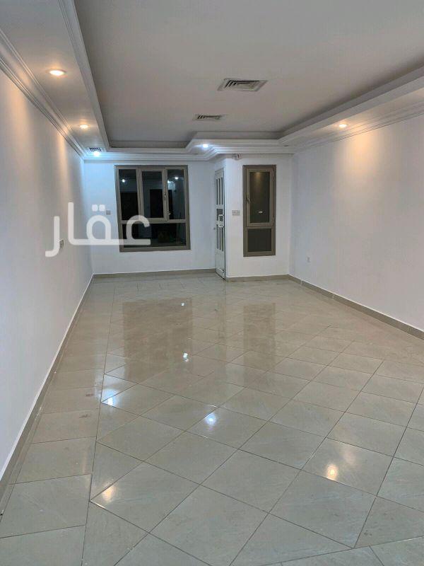 شقة للإيجار فى شارع طاهر البغلي ، الرميثية 61