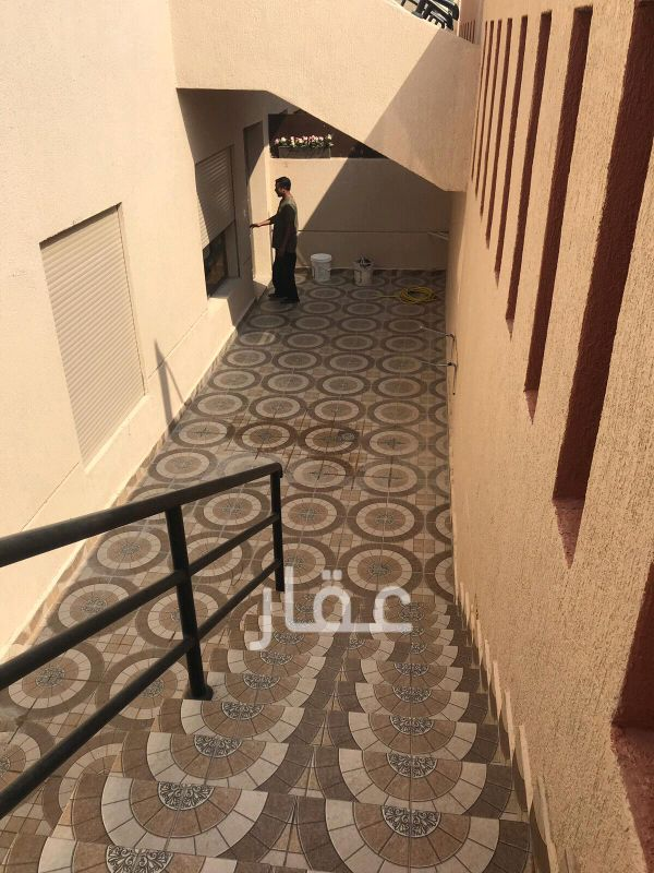 شقة للإيجار فى شارع ابو حنيفه ، الرميثية 8