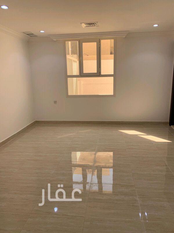 شقة للإيجار فى شارع ابو حنيفه ، الرميثية 0