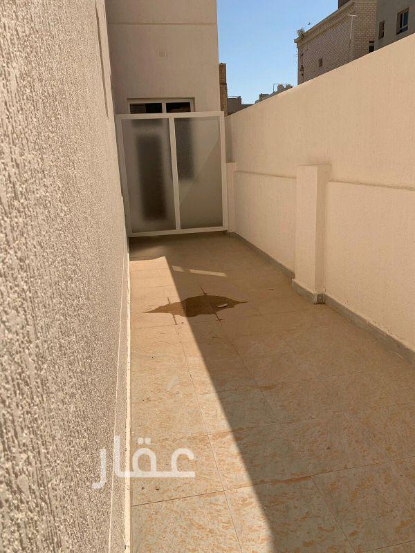 شقة للإيجار فى شارع ابو حنيفه ، الرميثية 01