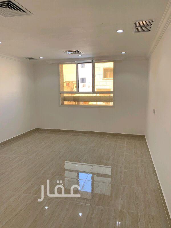 شقة للإيجار فى شارع ابو حنيفه ، الرميثية 4