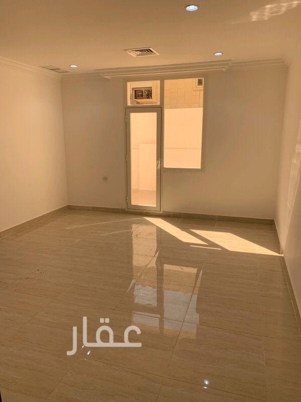 شقة للإيجار فى شارع ابو حنيفه ، الرميثية 41