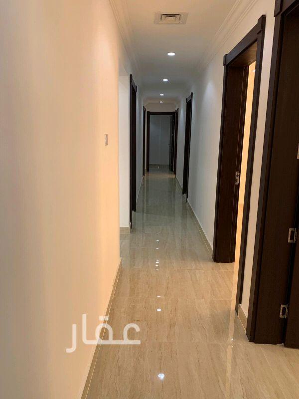 شقة للإيجار فى شارع ابو حنيفه ، الرميثية 6