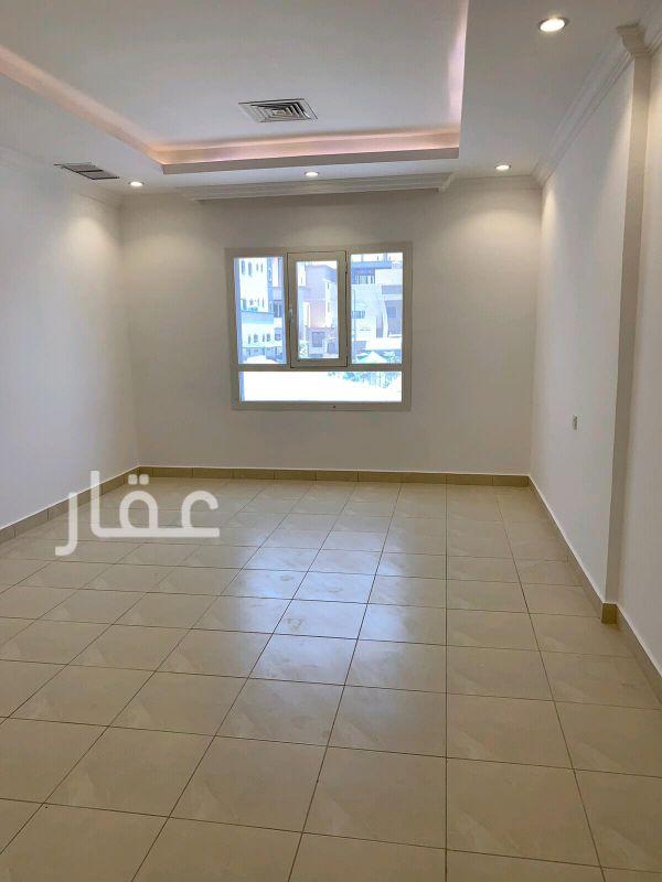 شقة للإيجار فى شارع 107 ، حي الصديق ، مدينة الكويت 01