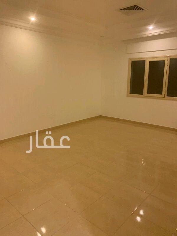 شقة للإيجار فى شارع 2 ، حي اليرموك 01