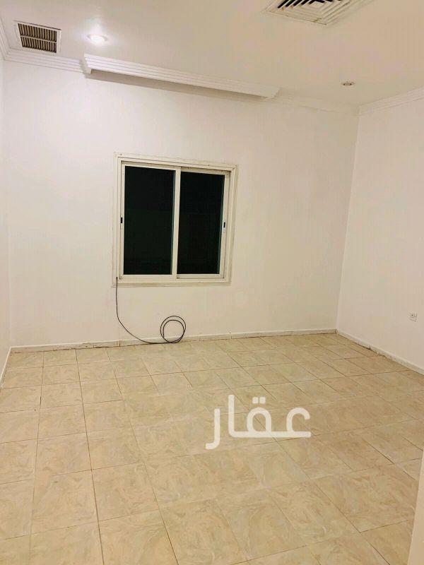 شقة للإيجار فى شارع 4 ، حي اليرموك 01