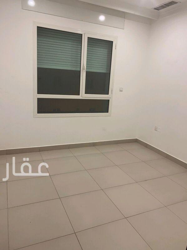 شقة للإيجار فى شارع مساعد عبدالله الساير ، الزهراء 8