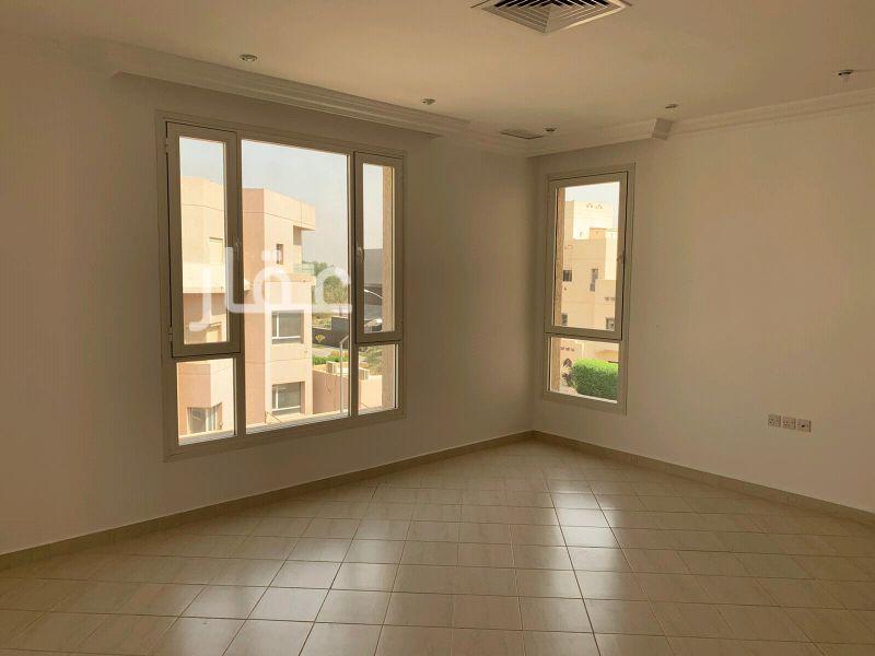 شقة للإيجار فى ضاحية مبارك العبدالله 21