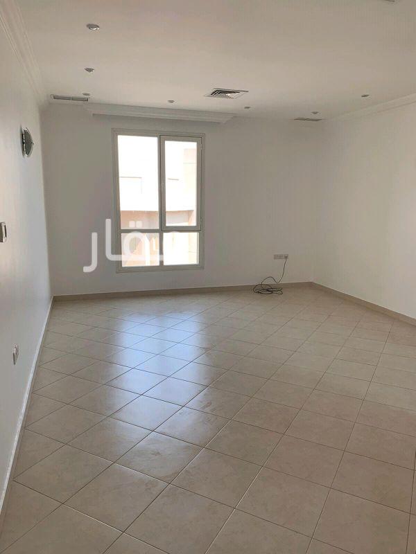 شقة للإيجار فى ضاحية مبارك العبدالله 61