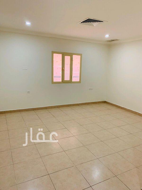 شقة للإيجار فى الجابرية 6