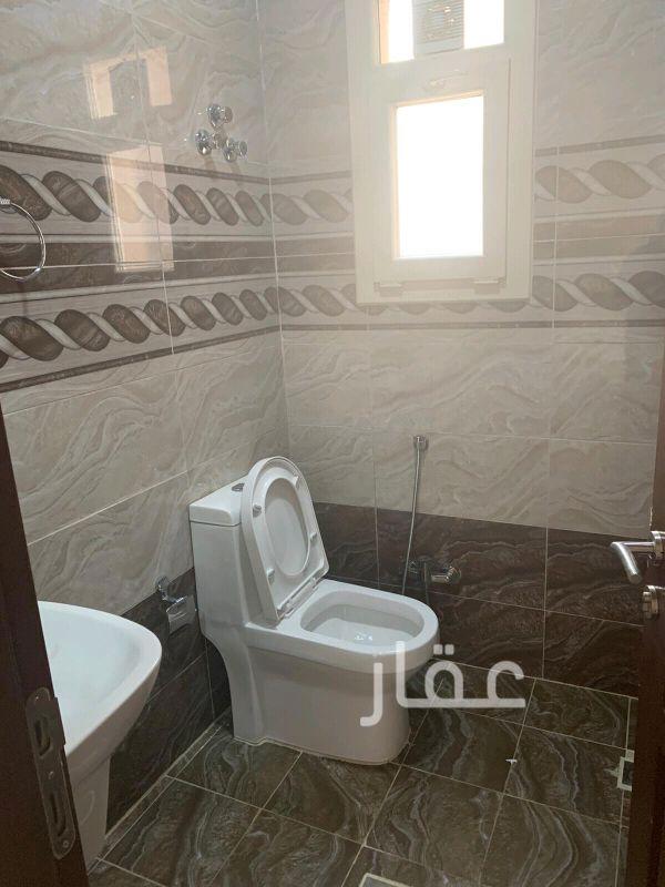 شقة للإيجار فى مسجد صالح الحمدان ، حي مشرف 8