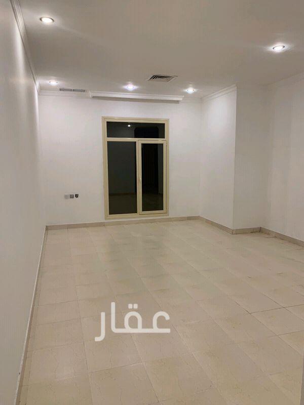 شقة للإيجار فى حي مشرف 41