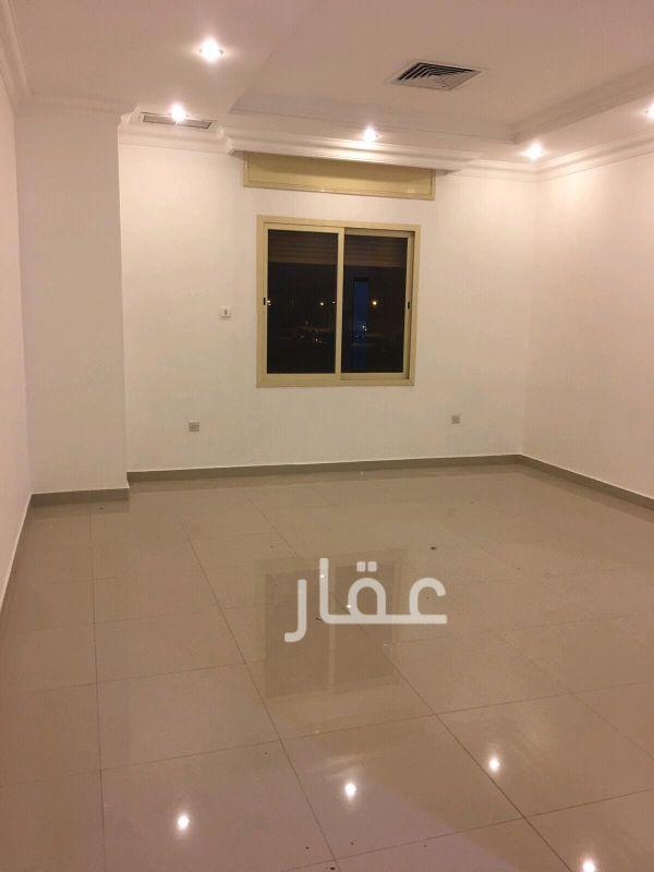 شقة للإيجار فى شارع 113 ، ضاحية مبارك العبدالله 01