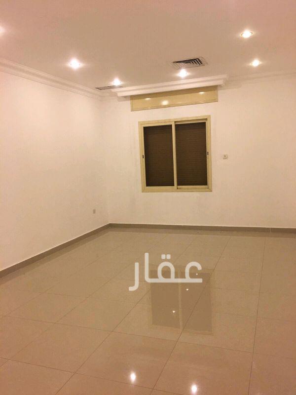 شقة للإيجار فى شارع 113 ، ضاحية مبارك العبدالله 61